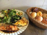 【天白区】名物・極食パンを含むパンが食べ放題!食パン専門店カフェ「LARGE〈ラルジュ〉」のランチ