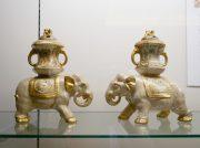 夏は子連れイベントも!横山美術館で「煌めく薩摩」開催中【高岳・新栄】