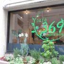 千葉市初!本格的ビーガンカフェ開店 café 369(カフェみろく)