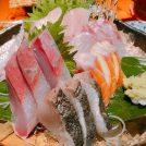 【大泉学園】新鮮なお魚をリ-ズナブルに食す。「鮮魚まるふく」