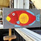 【那珂川町】アールブリュット・アウトサイダーアートが主なテーマ「もうひとつの美術館」