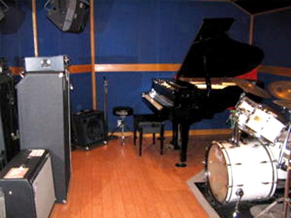 レンタルスタジオ・音楽教室 サウンド・スクエア