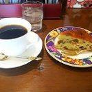 ブレンドコーヒーが美味しいお店@東大和市「カフェテラスえごの樹」