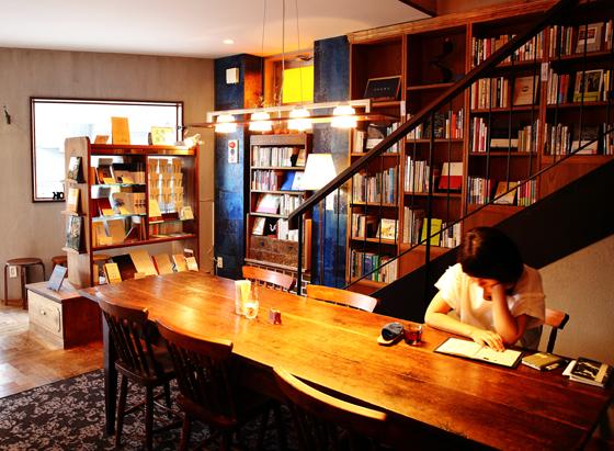 胡桃堂書店