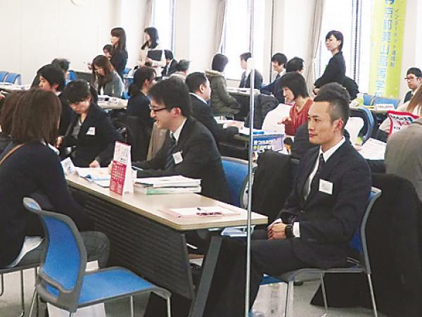 6/22(土)「通信制高校・サポート校合同個別相談会」を梅田で開催