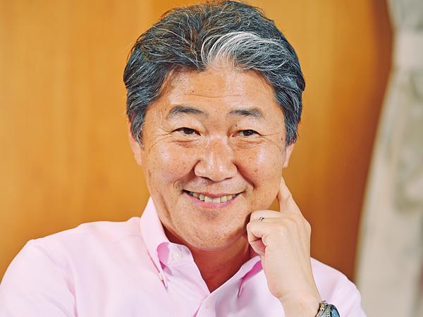 吹田市長・後藤圭二さんに「これからの吹田」について聞きました