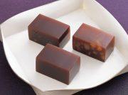 【和菓子の豆知識クイズ】6月16日は和菓子の日!抽選で「榮太樓」の羊羹が当たる