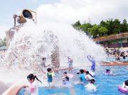 子どもたちは冒険家気分?夏休みは、鈴鹿サーキットの新プール「アドベンチャーリバー」へ