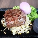 【宇都宮】糖質制限にぴったり!『筋肉RESTAURANT』の高タンパク質料理!