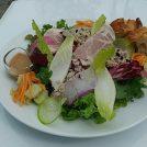 子連れも座敷で安心、南浦和の創作料理 キッチンyamaに行ってみた