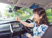 ドラレコにペダル踏み間違い対応装置などドライブの安全対策