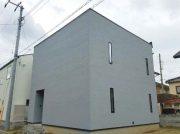 「casa cube」のモデルハウスが松山初登場!スタイリッシュな家を見学!<PR>