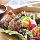 【青葉区春日町】滋味に富む一皿で夏も元気に「オーガニックカフェ ソウルツリー」