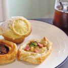 【宮城野区東仙台】自家製マフィン&パイが人気の新カフェ「ワンスイートコーヒー」