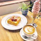 【泉区野村】ふわとろ爽やか新感覚アイス 「カフェ グッドバイ」