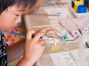 夏休みの宿題や思い出作りにもなる 親子で楽しむ「夏休みワークショップ」