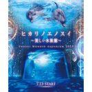 新江ノ島水族館 夏の特別イベントを開催