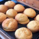 【鷺沼】絶品カレーパンとふわふわ焼きたてメロンパンのとりこです「ブーランジェリーふくふく」