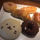 子どものおやつにぴったり♪ドーナツが70円(税別)!茨木「Baker House RYUHEI」