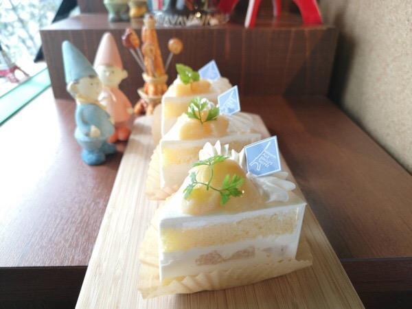 プレジール ケーキ1_8180