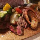 【柏の葉キャンパス】がっつりディナー!THE MEAT DUTCH (ザミートダッチ)
