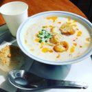 【五反田】早起きしてでも行きたい!「台湾式朝ごはん専門店」で豆漿(ドウジャン)を食べる『東京豆漿生活』