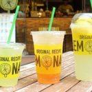【吉祥寺】夏こそ飲みたいシュワシュワレモネード「LEMONADE by Lemonica」