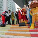 「横浜」7月7日から新たにオープン横浜アンパンマンこどもミュージアム