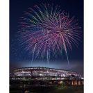 港北区制80周年をお祝いする花火大会 新横浜公園で開催!