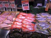 【開店】7/11OPEN!全国各地の鮮魚が勢ぞろい「仙令平庄」@ららぽーと柏の葉