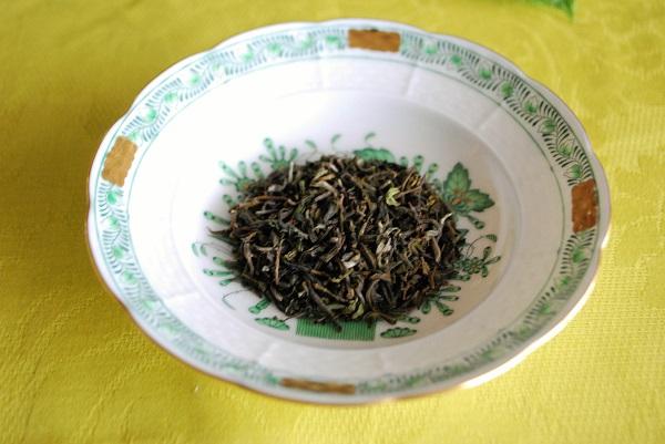 Melon tea