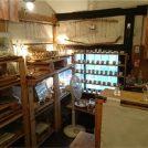 2坪の店舗にかわいいクラフト雑貨がいっぱい!高槻・福寿舎2階「いえみせ こころ」