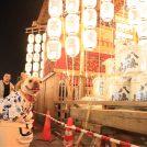 愛犬と行く2019 祇園祭!