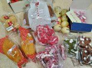 一度は挑戦したい超絶至福のお菓子詰め放題!桔梗信玄餅工場へ@山梨