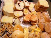 ららぽーと名古屋みなと裏の穴場カフェ!ランチメニューでパン食べ放題「Cherry(チェリー)みなと」