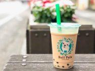 台湾直輸入のタピオカ使用!大人気「 Bull Pulu(ブルプル)吉祥寺店」