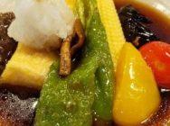 【西荻窪】食材にこだわり!納得の上質なランチ 日本食バーろくれい(醁醽)