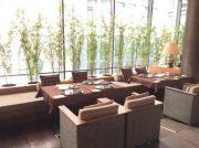 【銀座】モダン和空間な雰囲気でこだわり旬の食材ランチ「板前料理日月火 ZOE銀座店」