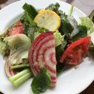 カラダが喜ぶ美味しさ 農家レストランSOZAIYA(そざいや)