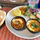 シェフとの会話が楽しい!インド家庭料理ラニ(北山田)