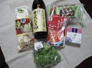 【岡山市北区】美味しい+安心と安全♪『自然食品なづ菜』