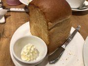 名古屋の老舗洋食屋「マ・メゾン」のパンってこんなに大きいの!?パン好き必見情報
