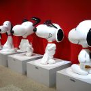 【夏休みおでかけ】大好きって全世界!スヌーピーミュージアム展@名古屋市博物館
