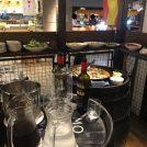 名駅で陽気にスペインバル「VINTAE」。食べ放題&ワイン飲み放題ランチ1,700円