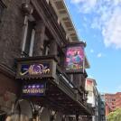 みんな大好き!Disney『アラジン』のミュージカルをロンドンで観てきました