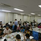 8/4(日)、松戸市民会館で「おもしろ実験教室」