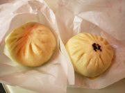 肉汁たっぷり、手作り豚まんが150円!大阪・駒川商店街「龍福」