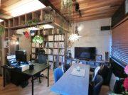 移転オープン・リフォーム・リノベーション専門の「カタリナハウス」が松前町へ