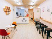 新規オープン・黒糖仕立てのタピオカ「茶一巷(チャイシャン)」が大街道に登場☆