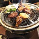 「大衆焼肉だるまや」名前通りリーズナブルでお腹いっぱい大満足!@松山市